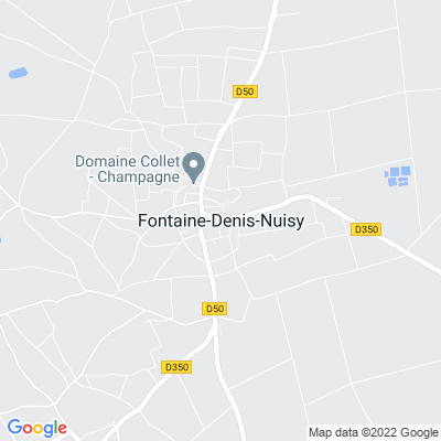 bed and breakfast Fontaine-Denis-Nuisy