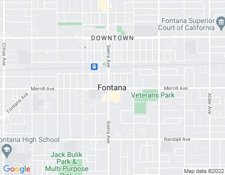 payday loans in Fontana