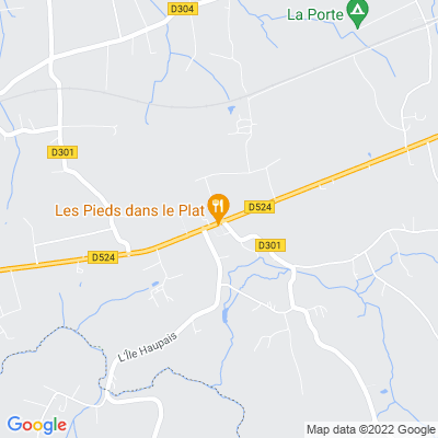 bed and breakfast Fontenermont