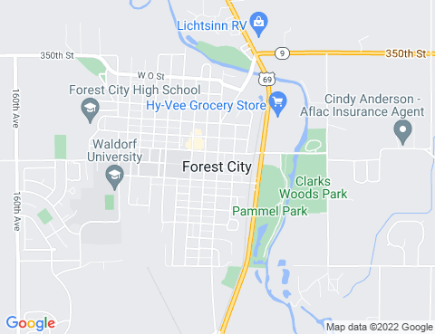Payday Loans in Forest City