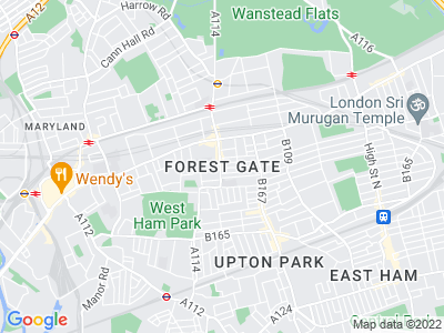 Help with an injury claim in Forest Gate