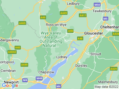 Personal Injury Solicitors in Forest of Dean