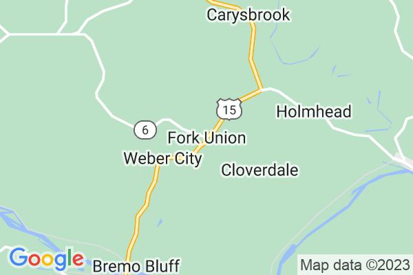 Fork Union, VA
