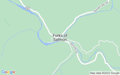 Forks Of Salmon