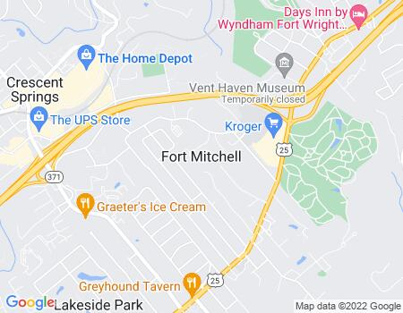 payday loans in Fort Mitchell