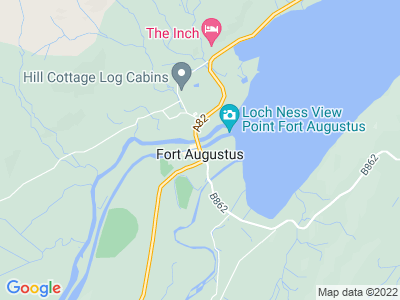 Personal Injury Solicitors in Fort Augustus