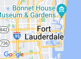 Open Google Map of Fort Lauderdale Venues