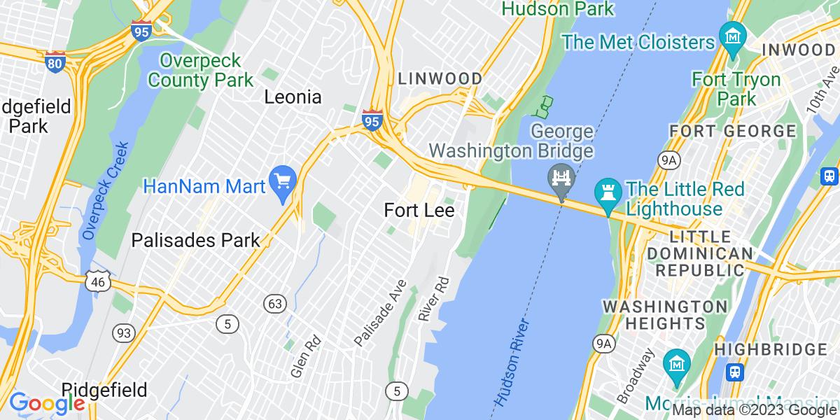 Fort Lee, NJ