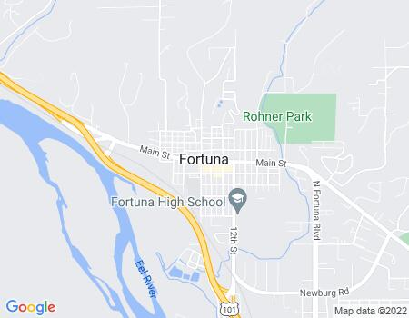 payday loans in Fortuna