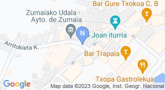 Balenciaga mapa