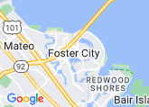 Open Google Map of Foster City Venues