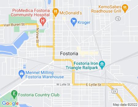 payday loans in Fostoria