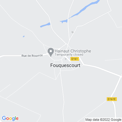 bed and breakfast Fouquescourt