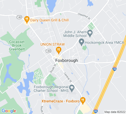 Payday Loans in Foxborough