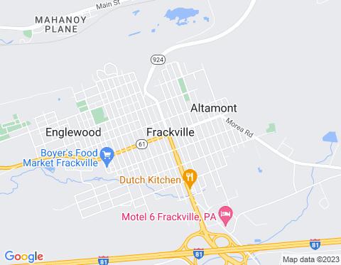 Payday Loans in Frackville