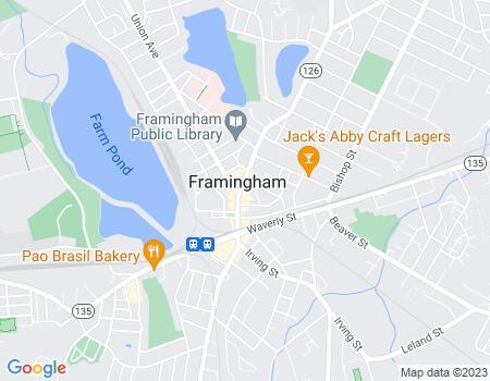 payday loans in Framingham