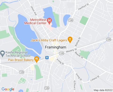 Payday Loans in Framingham