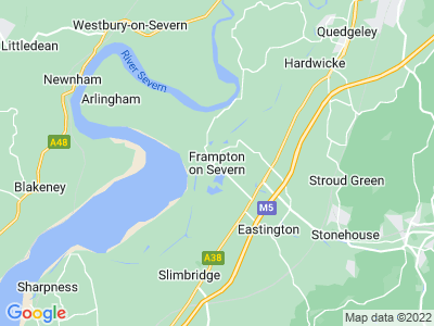 Personal Injury Solicitors in Frampton on Severn
