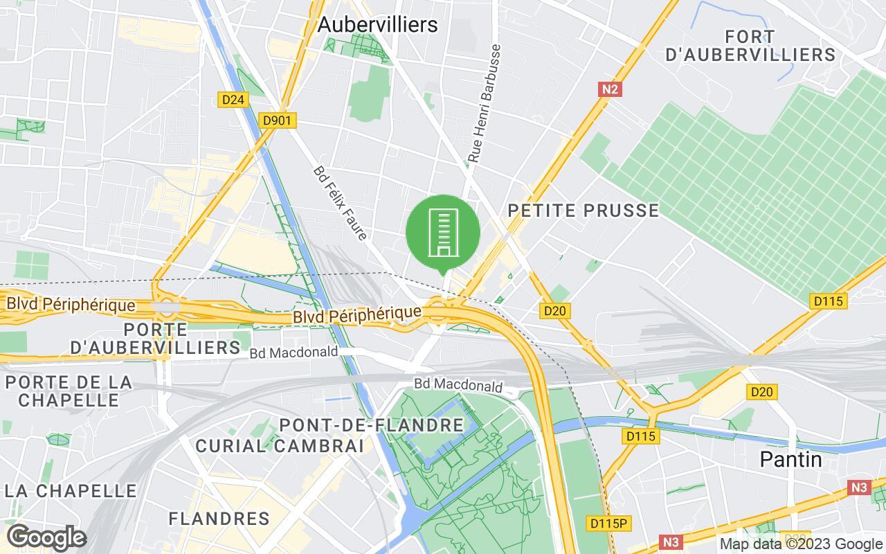 Transport Ecovert address