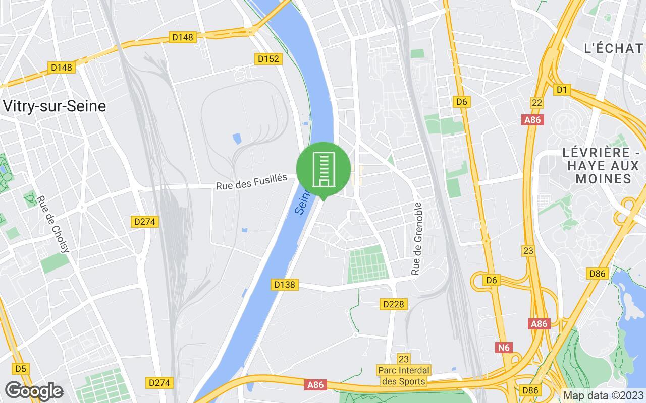 Nostop Transports and Déménagements address