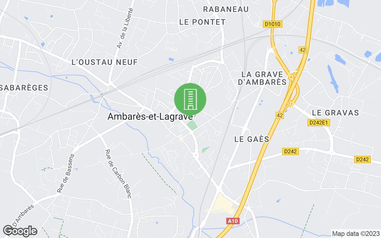 Déménageurs de France address