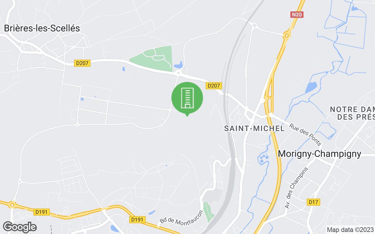 MDTI address