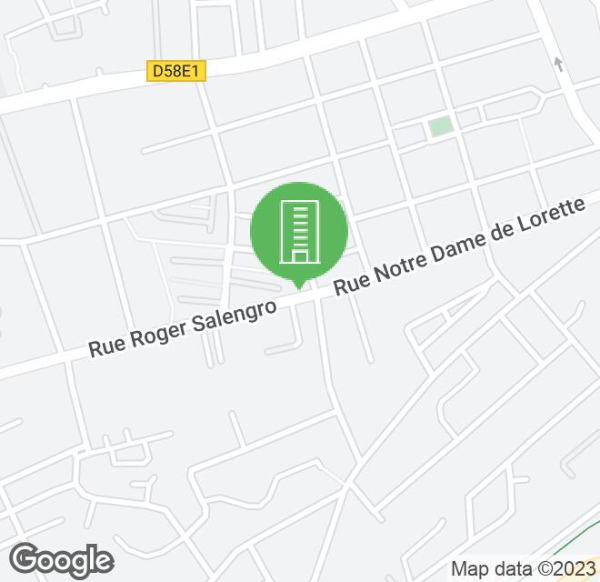 Afc logistique france address