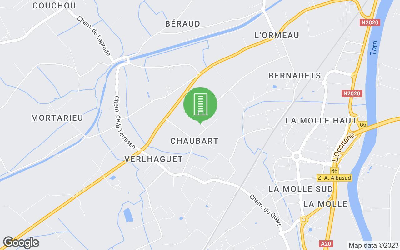Transport granié address