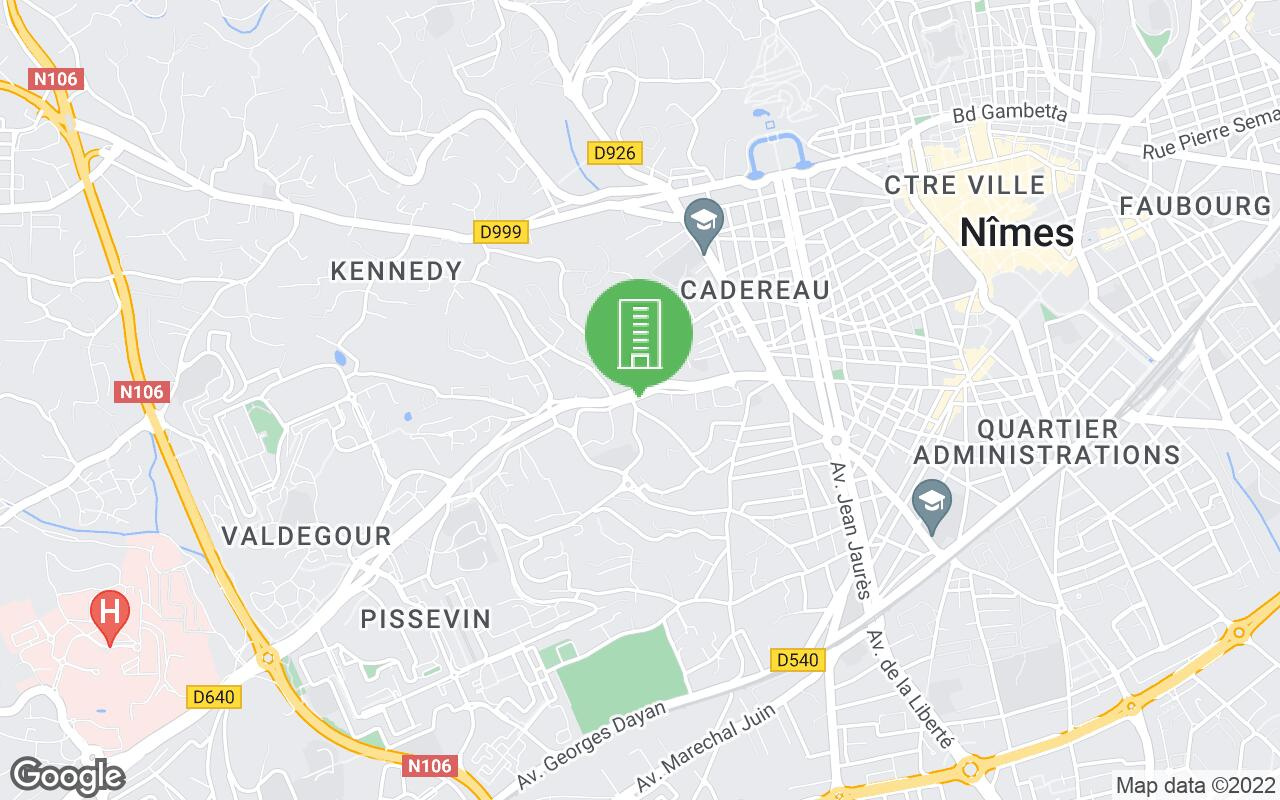 Veille Jérémy address