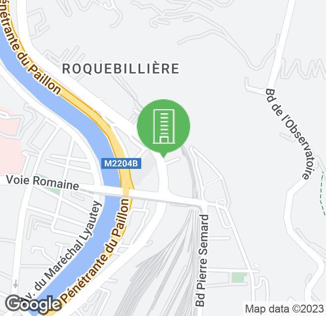 Compagnons de France Déménagement address