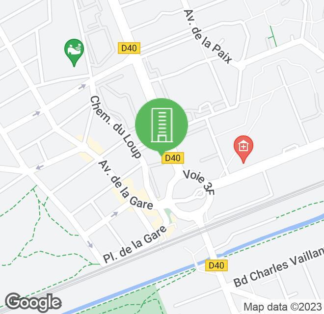 IM Transport address