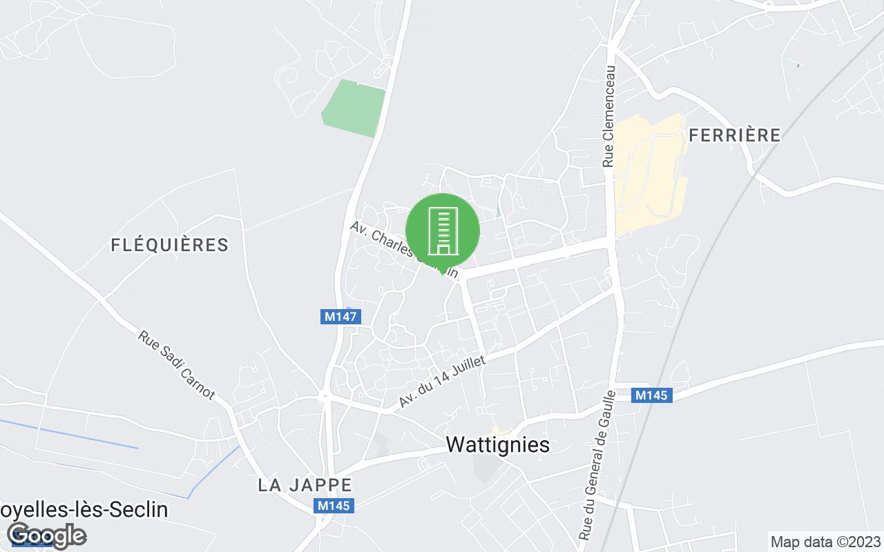 Mosaique transport address