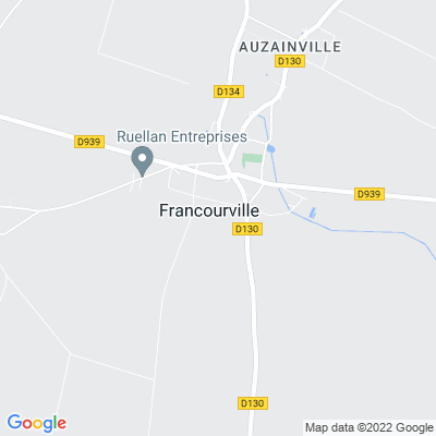 bed and breakfast Francourville