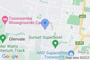 Frank Thomas Avenue, western end Glenvale Road, Toowoomba, Qld 4350