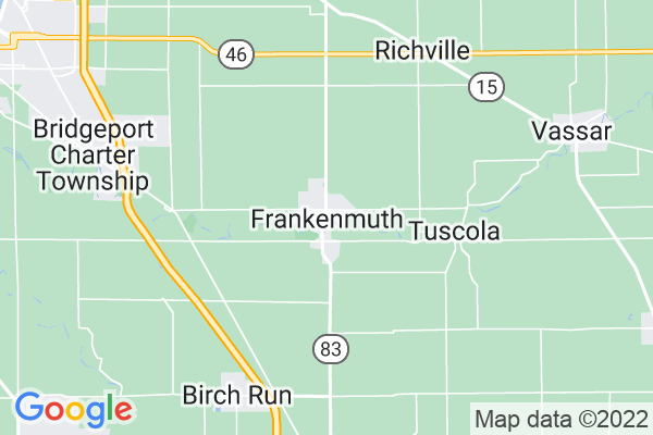 Frankenmuth, MI