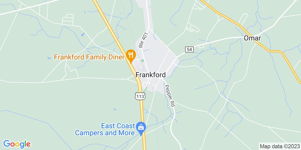 Frankford, DE