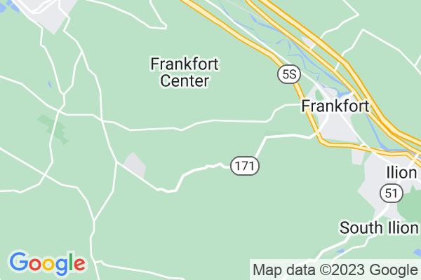 Frankfort, NY