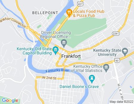 payday loans in Frankfort