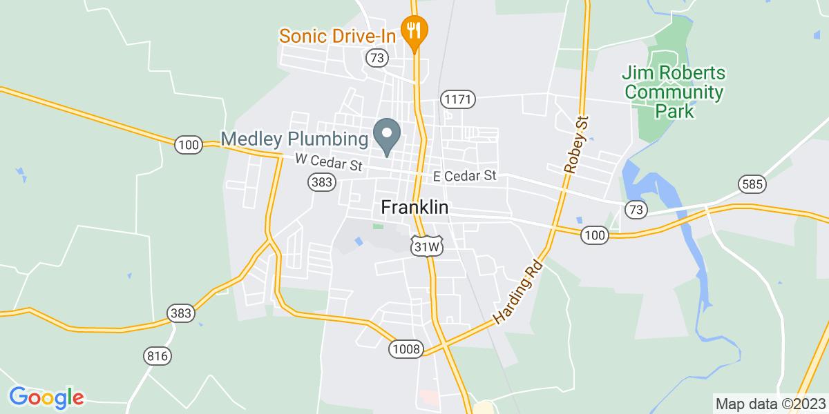 Franklin, KY
