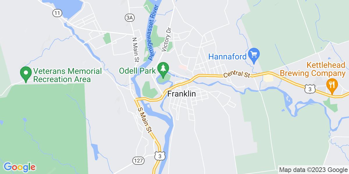 Franklin, NH