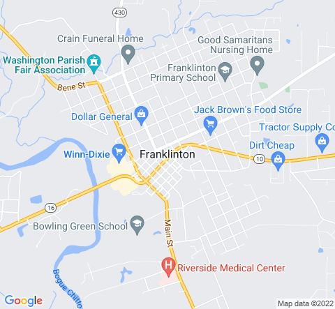 Payday Loans in Franklinton
