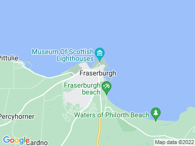 Personal Injury Solicitors in Fraserburgh