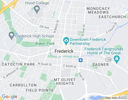 payday loans in Frederick