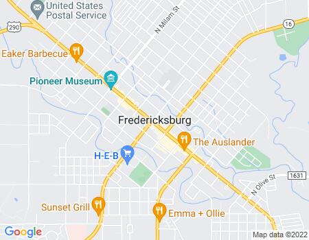 payday loans in Fredericksburg