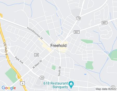 payday loans in Freehold Borough