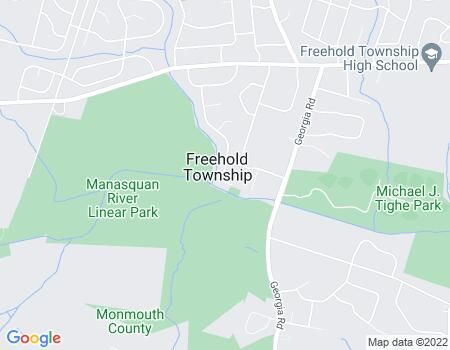 payday loans in Freehold