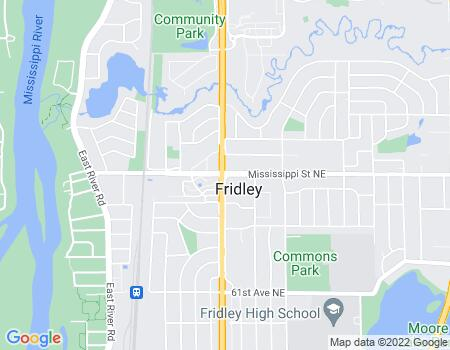 payday loans in Fridley