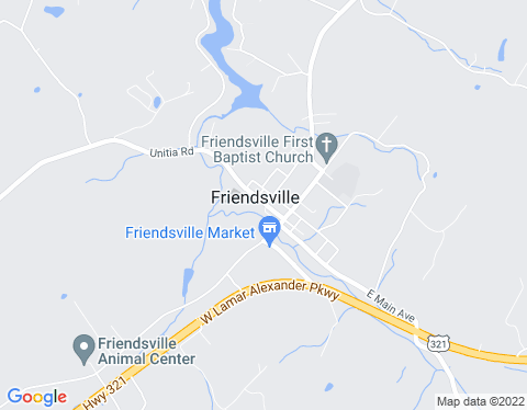 Payday Loans in Friendsville