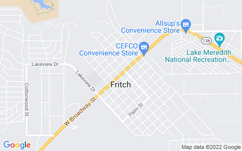 Fritch