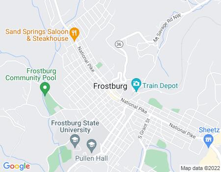 payday loans in Frostburg
